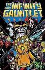 Infinity Gauntlet 1-6