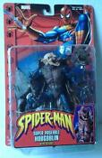 Spiderman Hobgoblin Toy