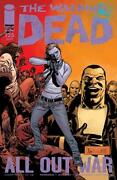 Walking Dead 1 First Print