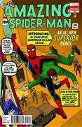 Amazing Spiderman Lot