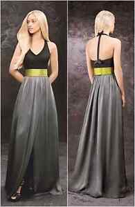 Formal dress size 0-2 (bridesmaid or prom) Kingston Kingston Area image 1