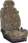 Sitzbezüge Leopard
