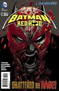 Batman: Red Hood