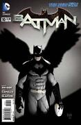 Batman New 52 10