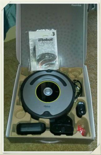 Robot Vacuum Cleaner Ebay