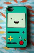 Adventure Time iPhone 4 Case