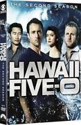 Hawaii Five 0 Season 2