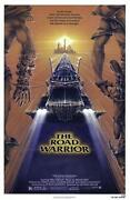 Road Warrior Poster