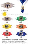 Cubs Woggle