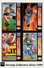 South Sydney Rabbitohs 1994 Season NRL & Rugby League Trading Cards