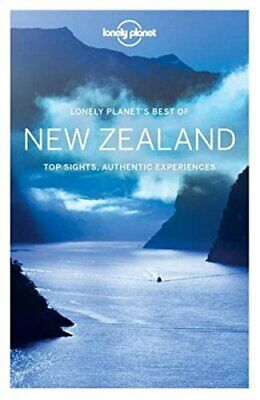 Lonely Planet Best of New Zealand (Travel Guide),Lonely Planet, Charles