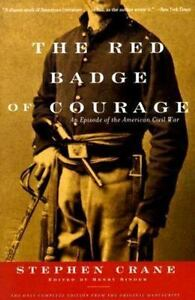the red badge of courage summary