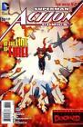 Action Comic Books