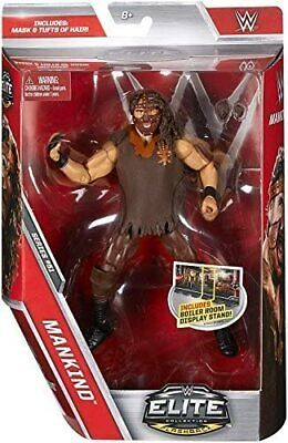 Mattel WWE Elite Series 51 Mankind Action Figure