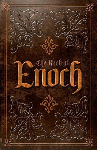 The Book of Enoch Hardcover