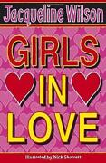 Jacqueline Wilson Girls in Love