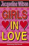 Jacqueline Wilson Girls in Love
