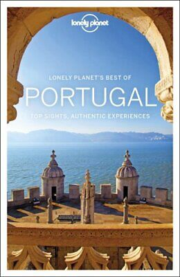 Lonely Planet Best of Portugal by Lonely Planet 9781787014053 | Brand