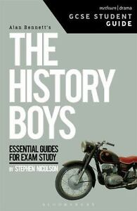 Nicholson SteveHistory Boys Gcse Student Guide  UK IMPORT  BOOK NEW - London, United Kingdom - Nicholson SteveHistory Boys Gcse Student Guide  UK IMPORT  BOOK NEW - London, United Kingdom
