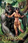 Jungle Book Comic