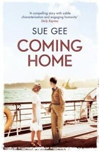 Coming Home, Sue Gee
