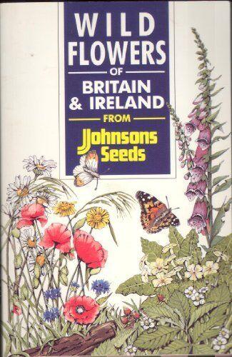 Wild Flowers (AA Glovebox Guides),Tony Hopkins