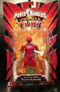 Power Rangers Jungle Fury Tiger