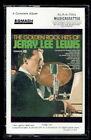 Excellent (EX) Jerry Lee Lewis Music Cassettes