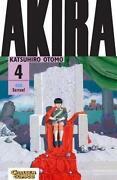 Akira Comic