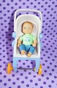 Fisher Price Stroller