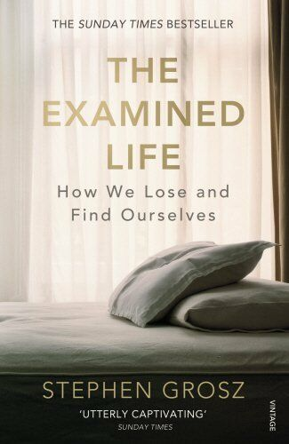 The Examined Life By Stephen Grosz. 9780099549031