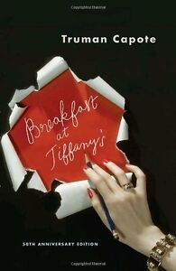 Breakfast at Tiffanys and Three Stories by Truman Capote
