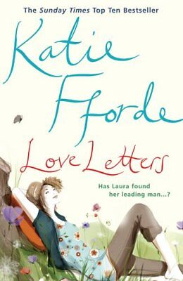 Love Letters By Katie Fforde. 9780099525042