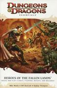 Dungeons and Dragons Essentials