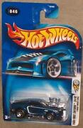 Hot Wheels 1968 Mustang