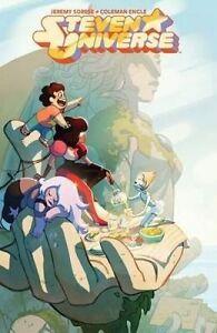 NEW Steven Universe Vol. 1 by Jeremy Sorese