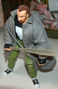 Kevin Matchstick from Mage 8 inch Action Figure