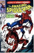 Amazing Spiderman 361