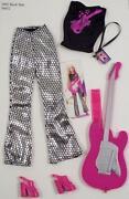 Barbie Rock Star