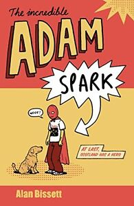The Incredeble Adam Spark