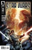 Dark Horse Comics Star Wars