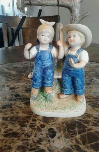 Denim Days Figurines Ebay
