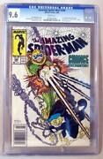 Amazing Spiderman 298