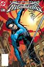 Nightwing Comic Book Collections