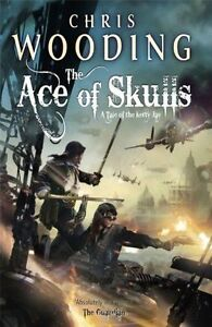 The Ace of Skulls-ExLibrary