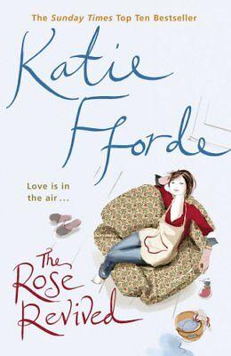 The Rose Revived-Katie Fforde