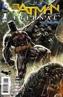 DC Comic Batman 1