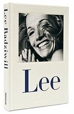 Lee (Icons) by Lee Radziwill
