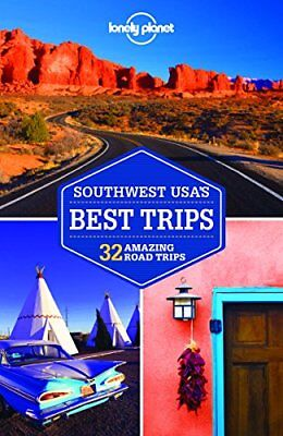 Travel Guide: Southwest Usa's Best Trips : 32 Amazing Road Trips by Amy (Best Southwest Road Trips)