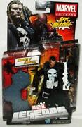 Punisher Marvel Knights